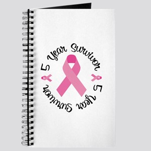 5 Year Survivor Journal
