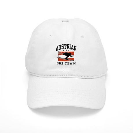 Austrian Ski Team Cap