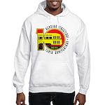 Kenosha Streetcar 10th Hooded Sweatshirt