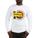 Kenosha Streetcar 10th Long Sleeve T-Shirt