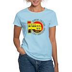 Kenosha Streetcar 10th Women's Light T-Shirt