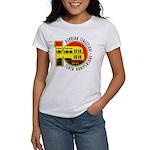 Kenosha Streetcar 10th Women's T-Shirt