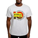 Kenosha Streetcar 10th Light T-Shirt