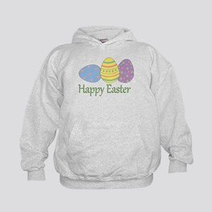 Happy Easter Kids Hoodie