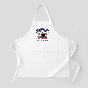 Norway Ski Team Apron