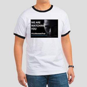 Yardsign Shadow Face T-Shirt