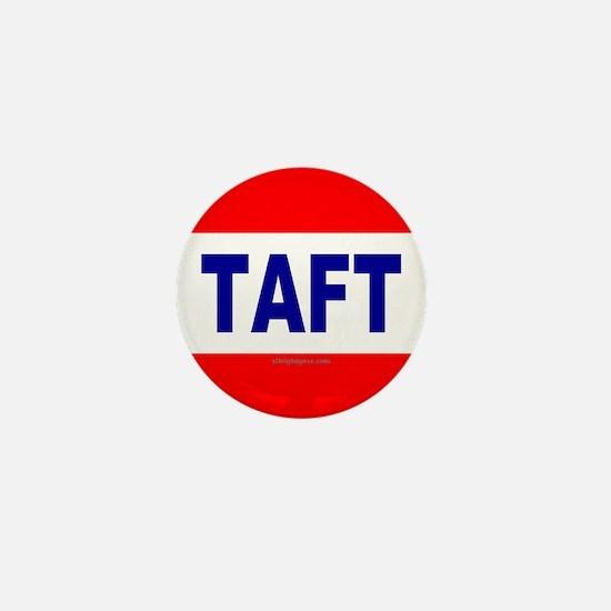 Taft Mini Button