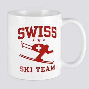 Swiss Ski Team Mug
