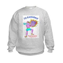 HONOR THY ANIMAL Sweatshirt