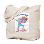 HONOR THY ANIMAL Tote Bag