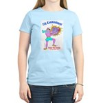 HONOR THY ANIMAL Women's Light T-Shirt