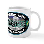 Survivor: Congress Mug