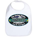 Survivor: Congress Bib