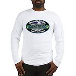 Survivor: Congress Long Sleeve T-Shirt