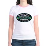 Survivor: Congress Jr. Ringer T-Shirt
