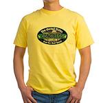 Survivor: Congress Yellow T-Shirt