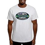 Survivor: Congress Light T-Shirt