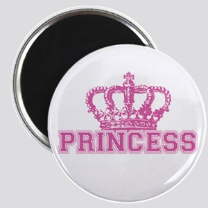 Crown Princess Magnet