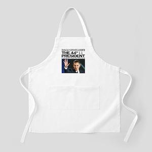 Obama: The 44th President Apron