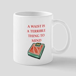 waist Mugs
