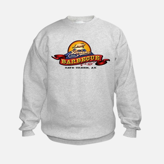 Unique Barbecue Sweatshirt