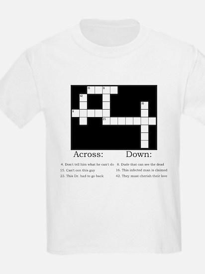 Kids Lost T-Shirt