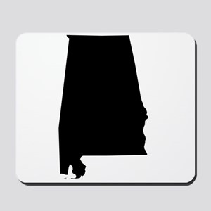 Alabama Mousepad