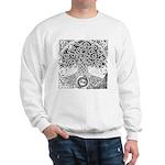 Celtic Tree of Life Ink Sweatshirt