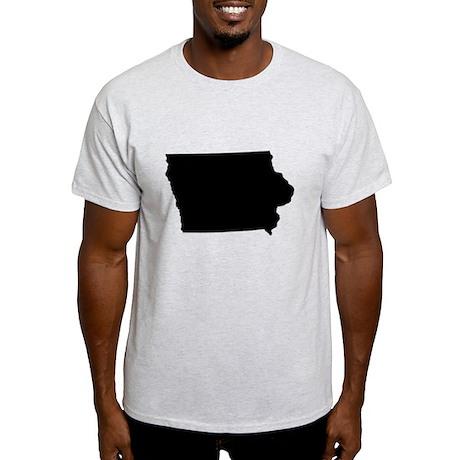 Iowa Light T-Shirt