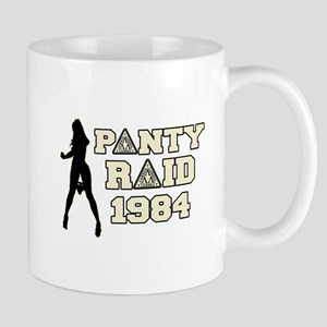revenge of the nerds panty ra Mug