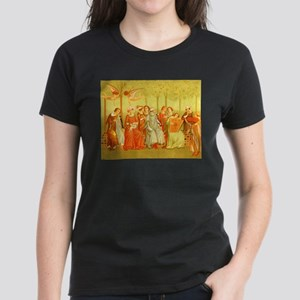 Ladies of Renaissance Women's Dark T-Shirt