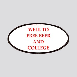 free beer Patch