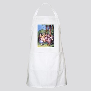 ALICE & THE DODO BIRD Apron