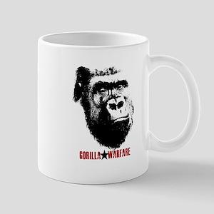 Gorilla Warfare Mug