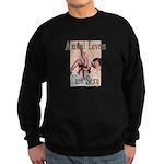 Sexy Sweatshirt (dark)