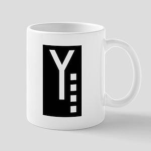 Craftsman Y Mug