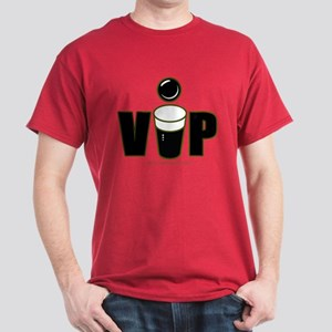 St Patrick's Day VIP-2 Dark T-Shirt
