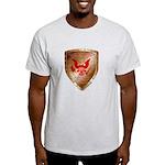 Tea Party Warrior Light T-Shirt