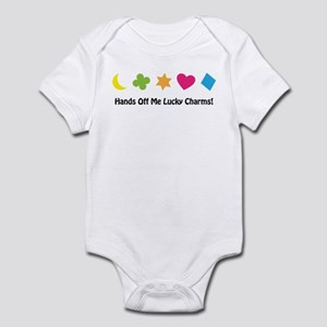Lucky Charm Infant Bodysuit