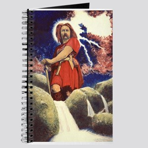 St. Mitheal Journal