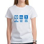 Paleo, healthy Women's T-Shirt