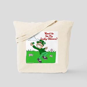 Lucky Charms Tote Bag