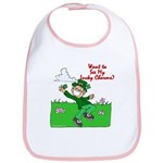 Lucky Charms Bib