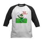 Lucky Charms Kids Baseball Jersey