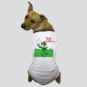 Lucky Charms Dog T-Shirt
