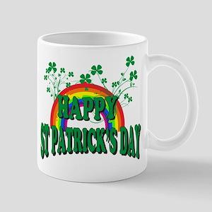 Happy St. Patrick's Day Mug