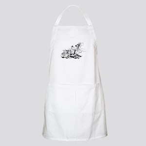 Kenny The Rat Apron