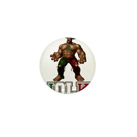 El Jolk Mini Button (10 pack)