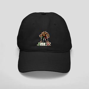 El Jolk Black Cap