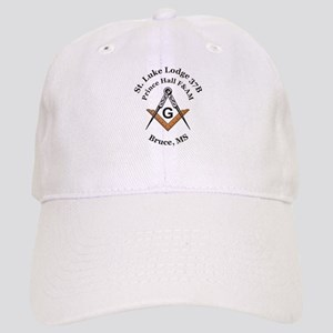 St. Luke Lodge 37B Cap